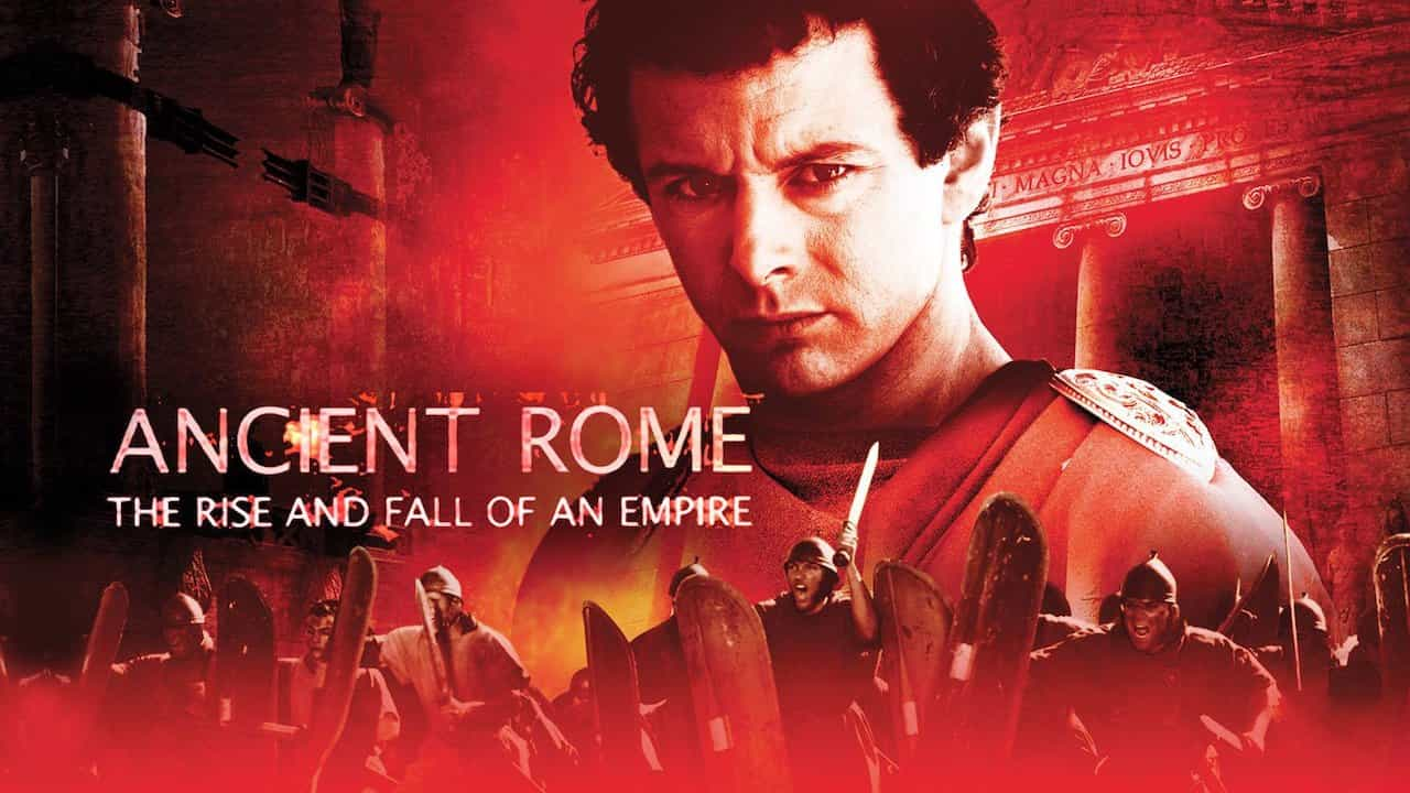 Ancient Rome : The Rise and Fall of an Empire – S1, Ep1 – Nero
