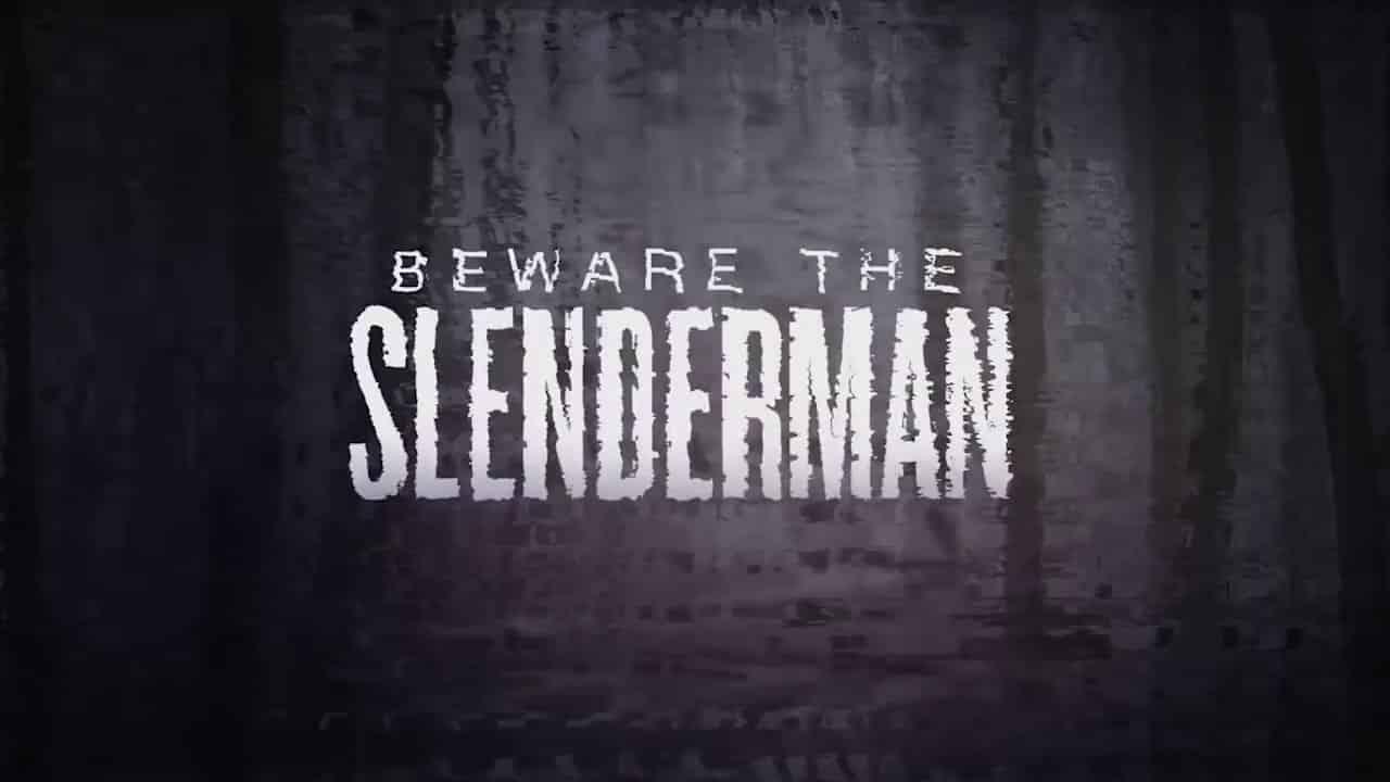 Slenderman Free