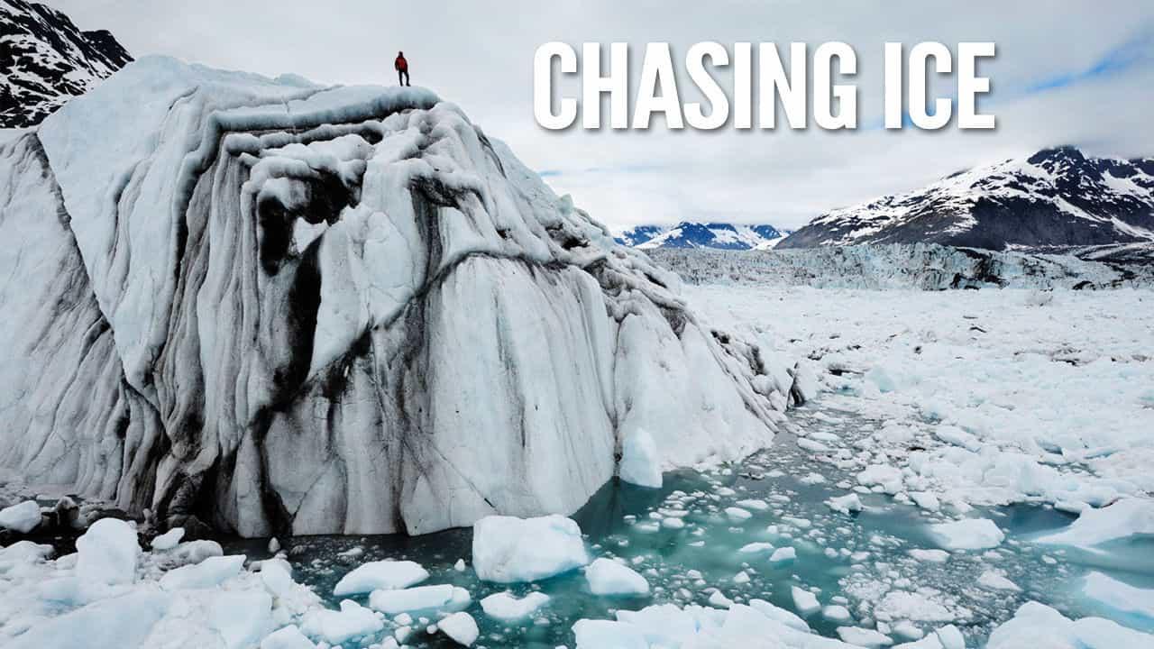 Chasing Ice (2012) | Watch Free Documentaries Online