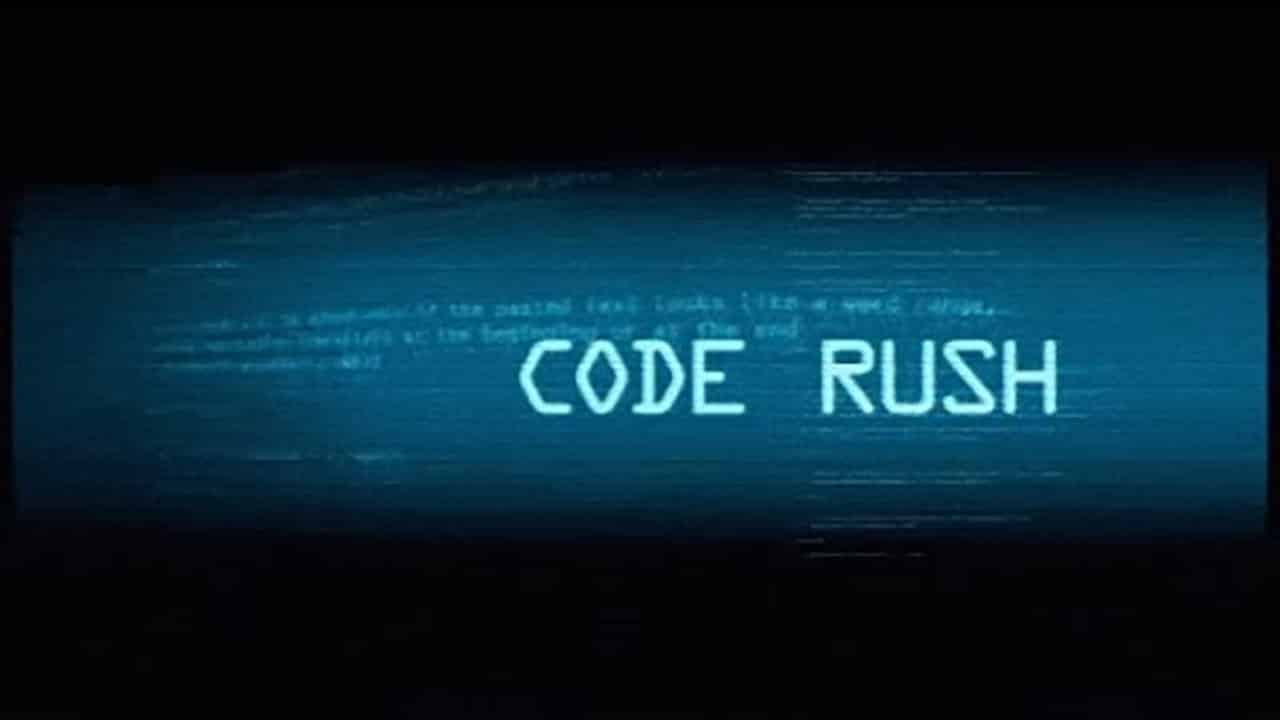 Code Rush