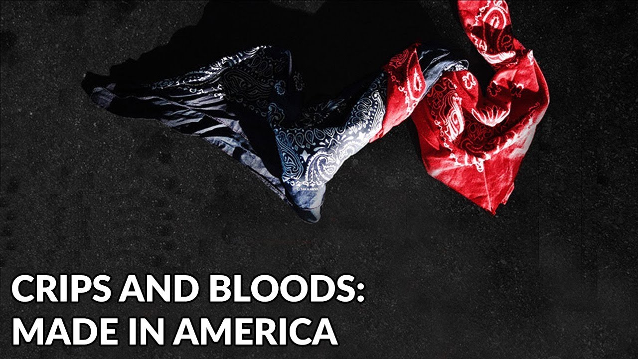 Crips And Bloods Made In America 2008 Watch Free Documentaries