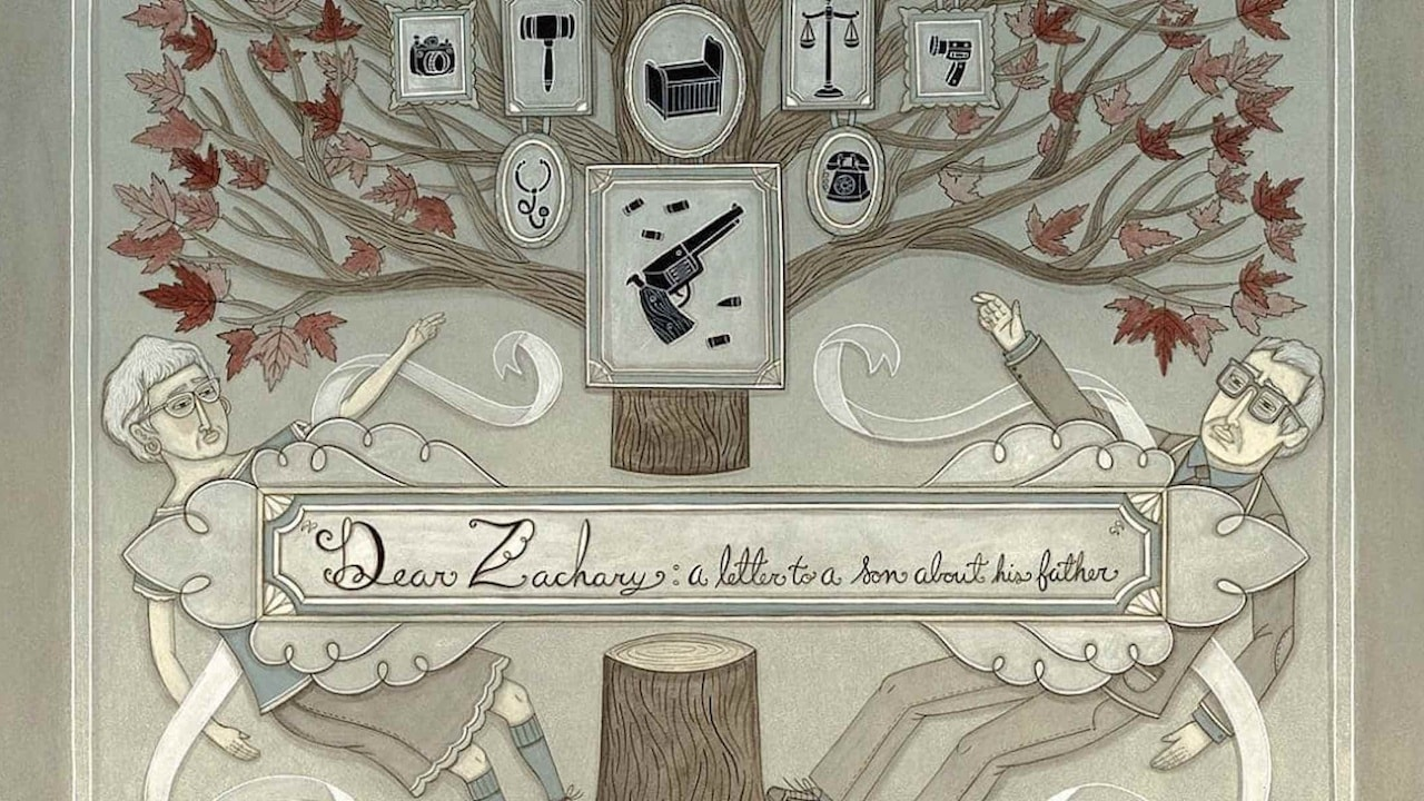 Dear Zachary: A Letter to a Son About His Father (2008) | Watch