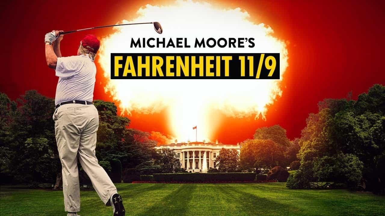 Fahrenheit 11 9 2018 Watch Free Documentaries Online