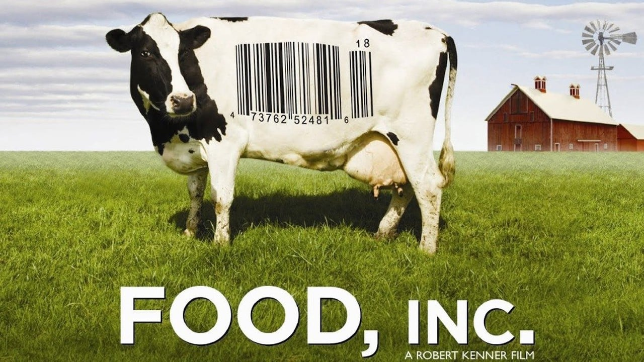 americas food industry in food inc a documentary by robert kenner