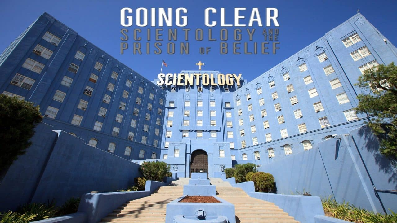 going clear download ita