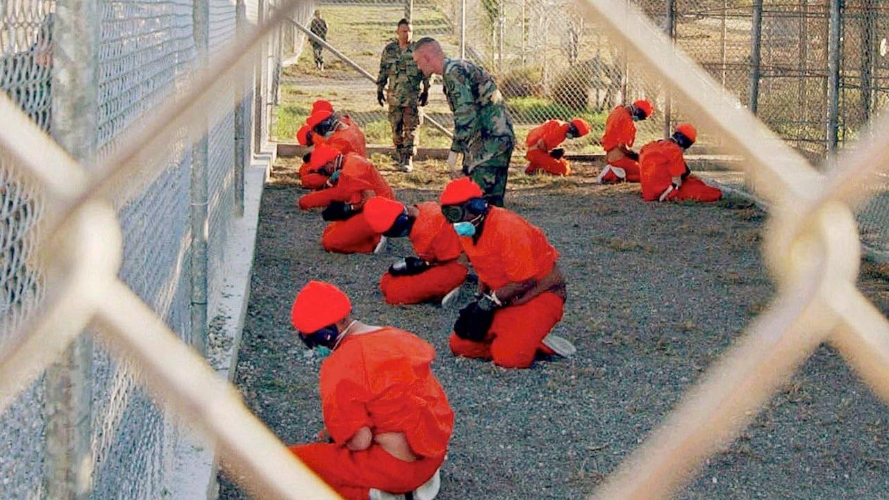 Guantanamo: Blacked Out Bay