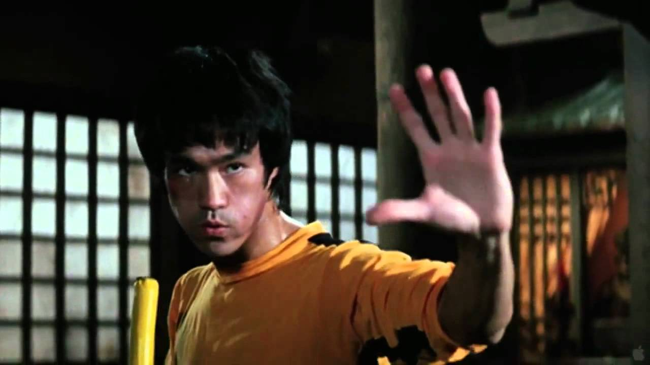 bruce lee full movie