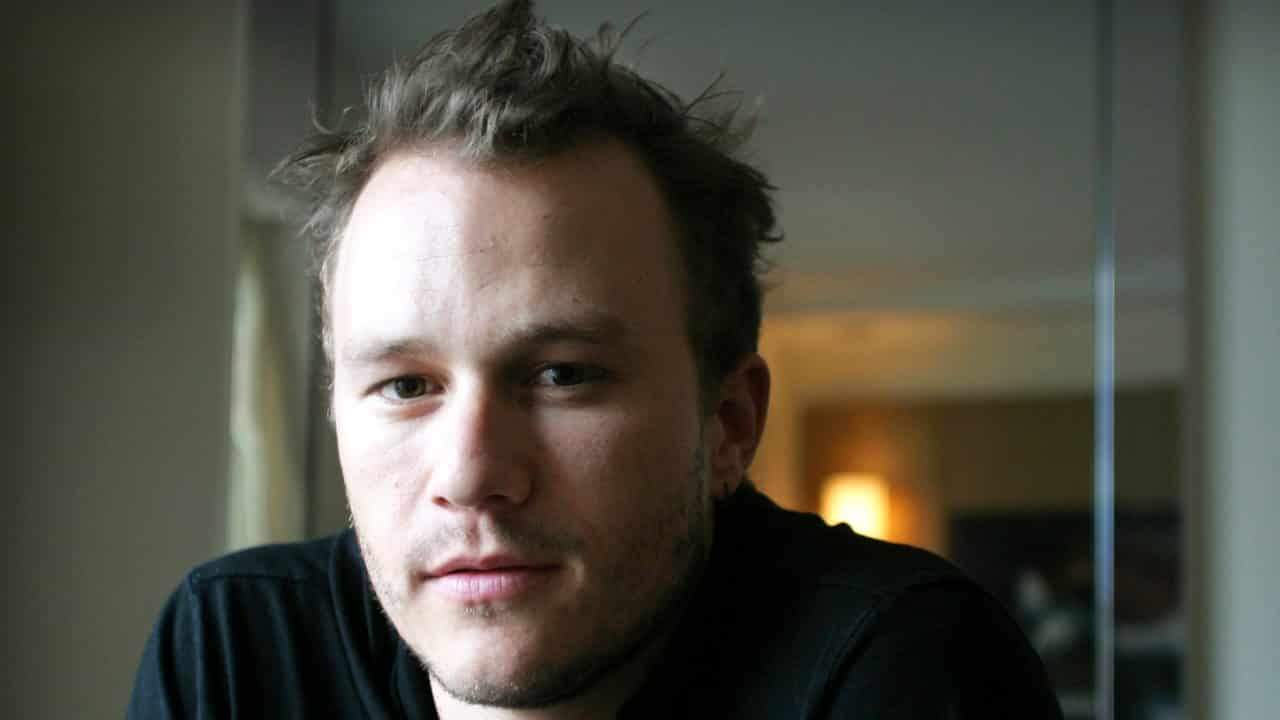 I Am Heath Ledger 2017 Watch Free Documentaries Online