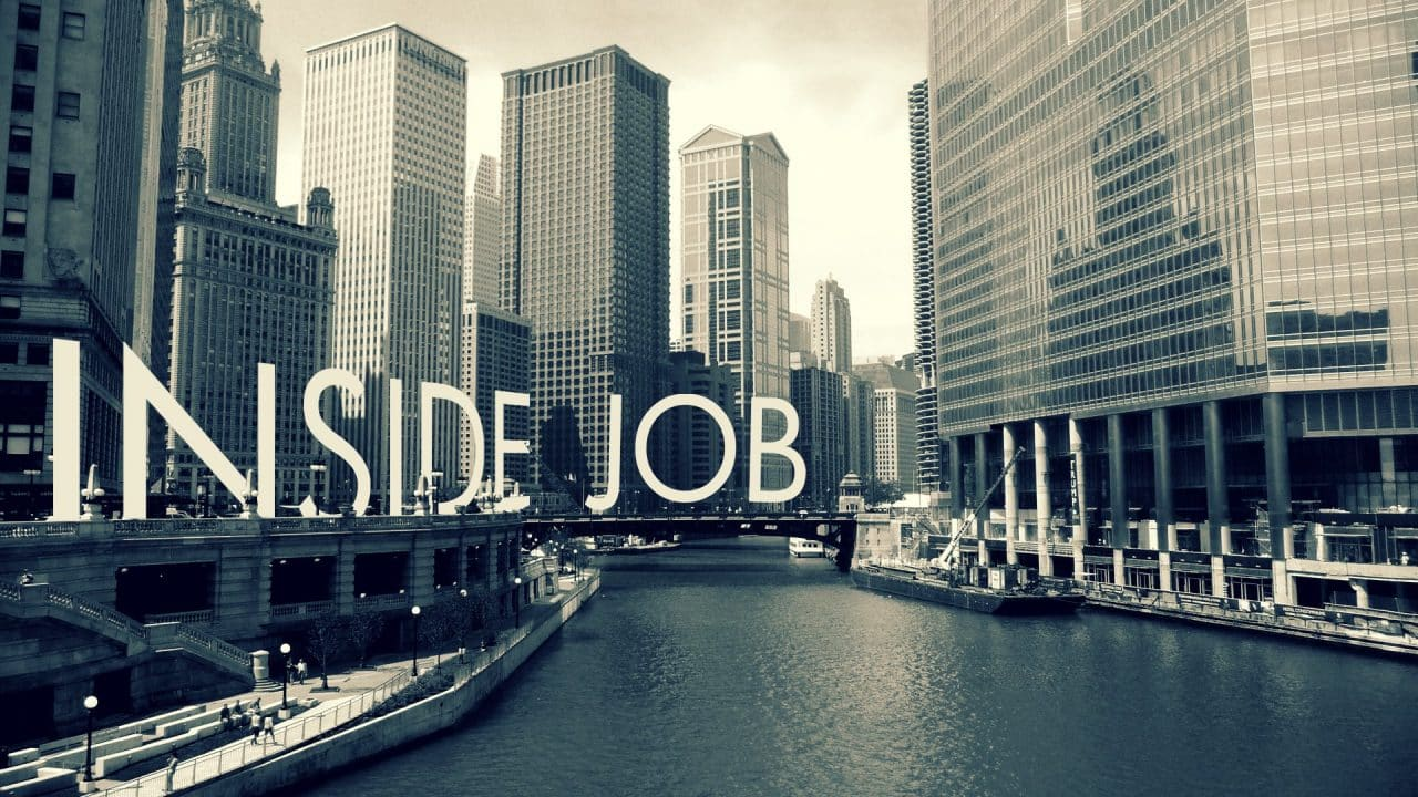 Result for: Inside Job