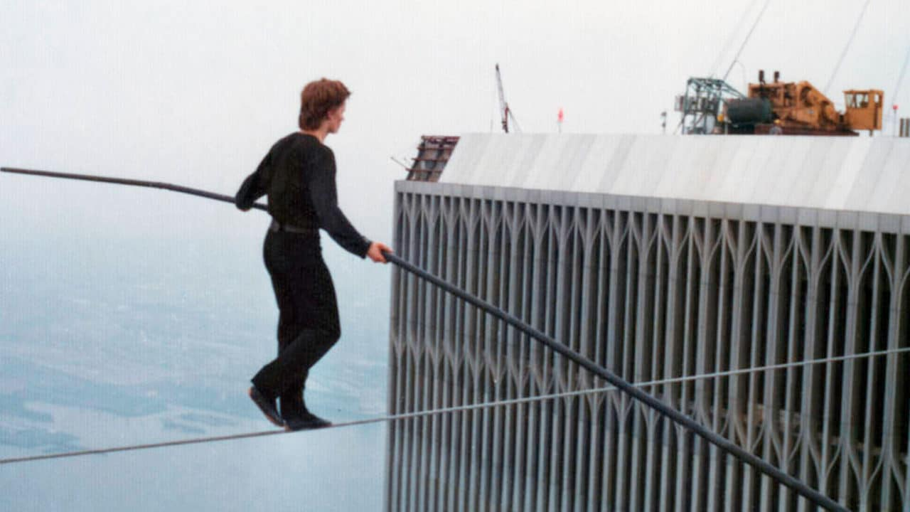 Man on Wire (2008) | Watch Free Documentaries Online