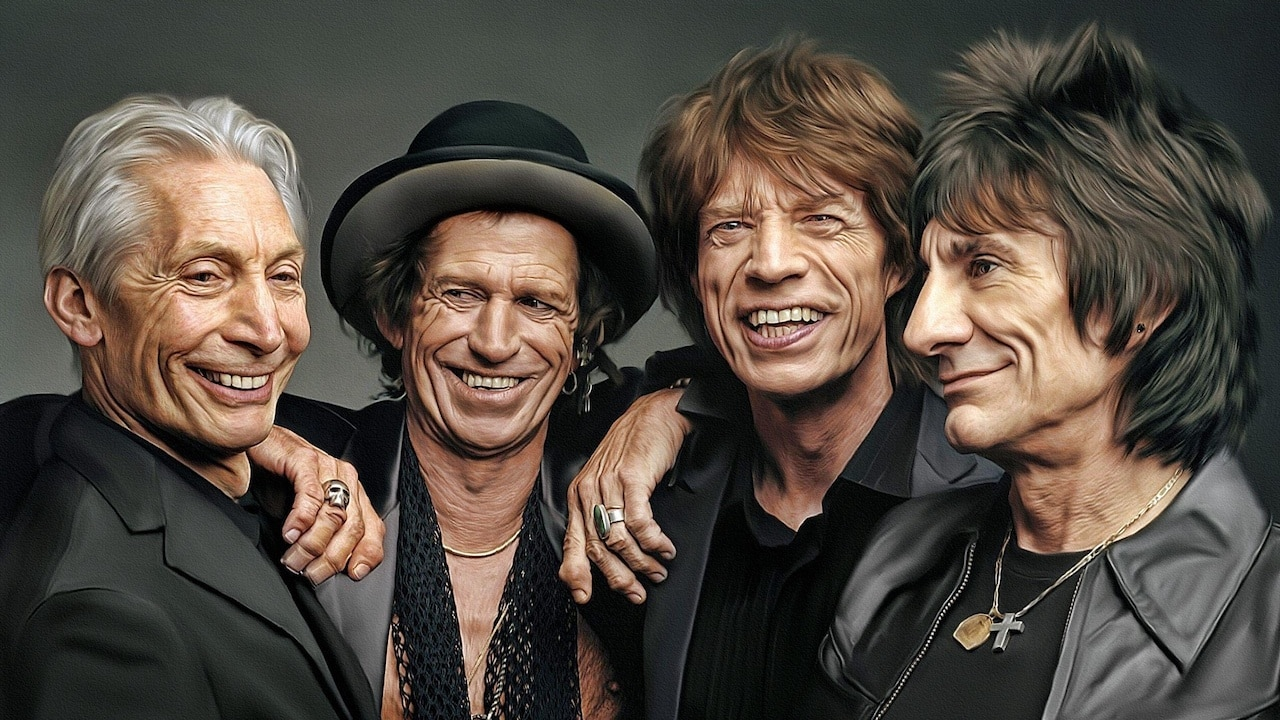 Rolling Stones: Gimme Shelter (1970)   Watch Free