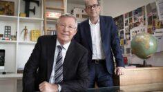 Sir Alex Ferguson: Secrets of Success