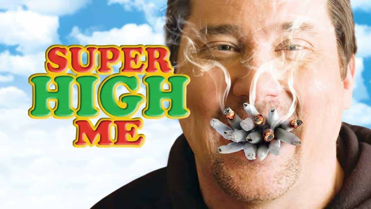 Super High Me 2007 Watch Free Documentaries Online