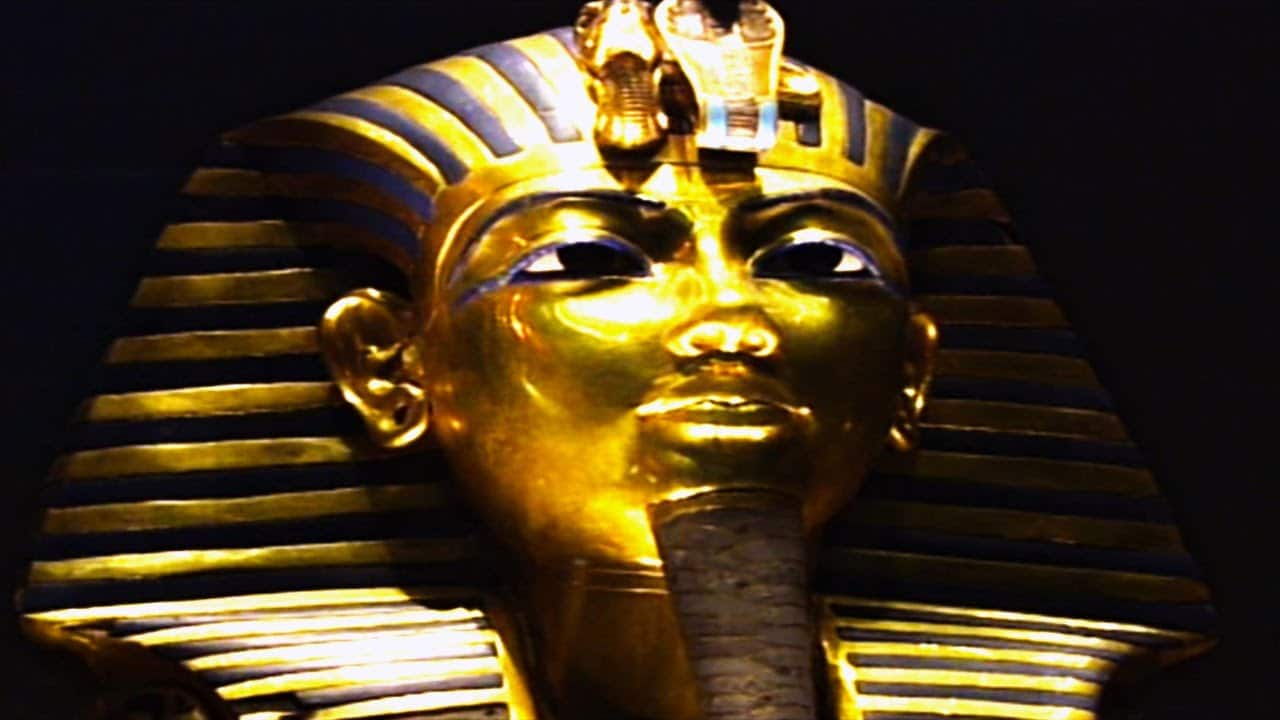 The Curse Of King Tuts Tomb Torrent: Tutankhamun: Curse Of The Boy King (2002)